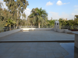 Penthouses For Rent In Maadi Maadi Sarayat #2529 -0