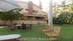 Villas For Sale In Maadi Maadi Sarayat #2653 -0