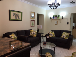 Apartments For Rent In Maadi Maadi Degla #2690 -0