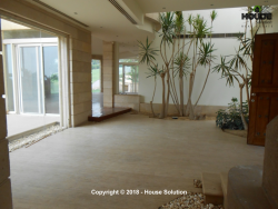 Villas For Rent In Katameya katameya Heights -#21