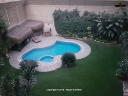 Apartments For Rent In New Cairo West Golf #2732 -0