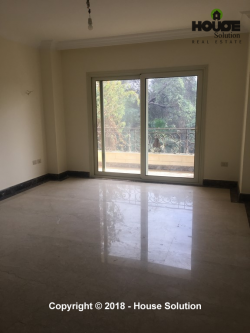 Apartments For Sale In Maadi Maadi Sarayat #2745 -0