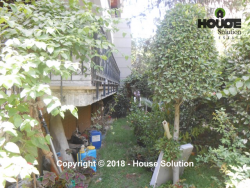 Duplex For Rent In Maadi Maadi Sarayat -#15