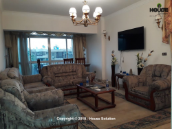 Apartments For Rent In Maadi Maadi Degla #2816 -0