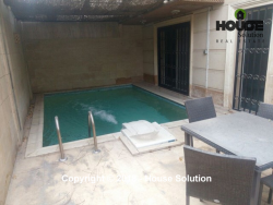 Duplex For Rent In Maadi Maadi Degla -#22