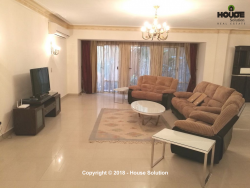 Ground Floors For Rent In Katameya katameya Heights #2855 -0
