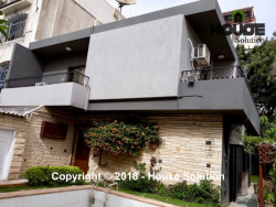 Office spaces For Rent In Maadi New Maadi #3004 -0