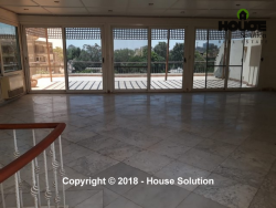 Penthouses For Rent In Maadi Maadi Sarayat -#24