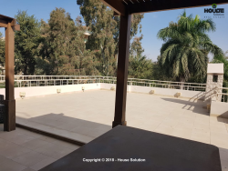 Penthouses For Rent In Maadi Maadi Sarayat #3264 -0