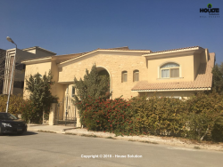 Villas For Rent In New Cairo 90 street -#1