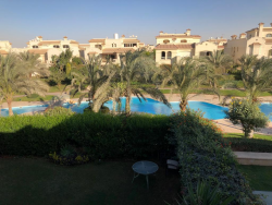 Villas For Sale In New Cairo El Patio 1 #3411 -0