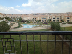Villas For Rent In Katameya Stone Park #3422 -0