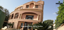 Villas For Rent In Katameya katameya Heights #3458 -0