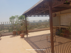 Penthouses For Rent In Maadi Maadi Sarayat #3463 -0