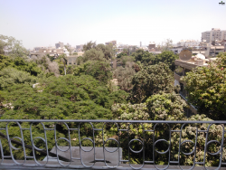 Apartments For Sale In Maadi Maadi Sarayat #3511 -0