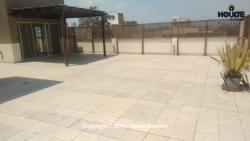 Penthouses For Rent In Maadi Maadi Sarayat #3541 -0