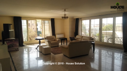 Apartments For Rent In Maadi Maadi Sarayat #3610 -0