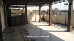 Penthouses For Rent In Maadi Maadi Degla #3615 -0