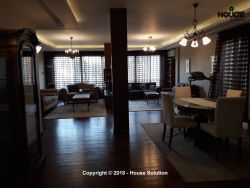 Apartments For Rent In Maadi Maadi Sarayat #3641 -0