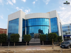 Office spaces For Rent In New Cairo 90 street #3652 -0