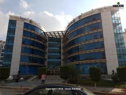 Office spaces For Rent In New Cairo 90 street #3684 -0