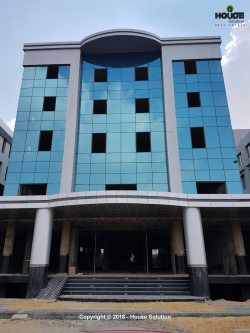 Office spaces For Rent In New Cairo 90 street #3686 -0