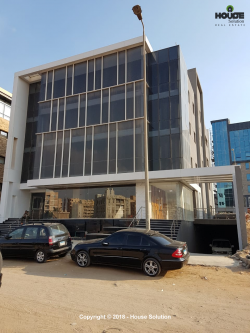 Office spaces For Rent In New Cairo 90 street #3689 -0