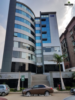 Office spaces For Rent In New Cairo 90 street #3690 -0