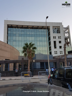 Office spaces For Rent In New Cairo 90 street #3692 -0