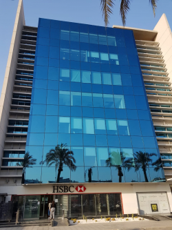 Office spaces For Rent In New Cairo 90 street #3693 -0