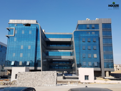 Office spaces For Rent In New Cairo 90 street #3695 -0