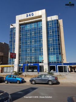 Office spaces For Rent In New Cairo 90 street #3697 -0