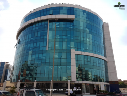 Office spaces For Rent In New Cairo 90 street #3706 -0