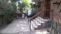 Ground Floors For Sale In Maadi Maadi Sarayat #3718 -0