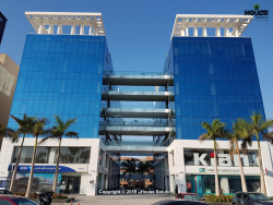 Office spaces For Rent In New Cairo 90 street #3733 -0
