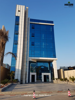 Office spaces For Rent In New Cairo 90 street #3734 -0