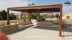 Penthouses For Rent In Maadi Maadi Sarayat #3735 -0
