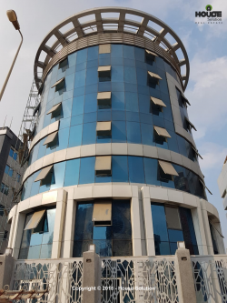 Office spaces For Rent In New Cairo 90 street #3738 -0