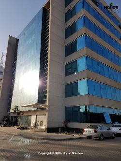 Office spaces For Rent In New Cairo 90 street #3740 -0