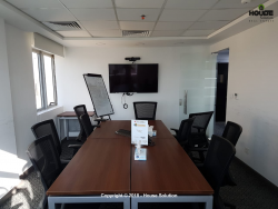 Office spaces For Rent In New Cairo 90 street #3741 -0