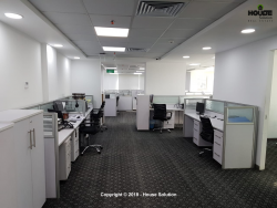 Office spaces For Rent In New Cairo 90 street #3742 -0