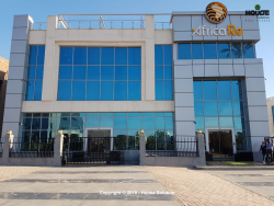 Office spaces For Rent In New Cairo 90 street #3744 -0
