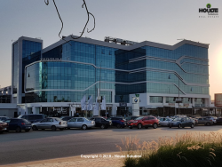 Office spaces For Rent In New Cairo 90 street #3746 -0