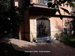 Twin Houses For Sale In Maadi Maadi Sarayat #3772 -0