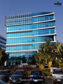 Office spaces For Rent In New Cairo 90 street #3779 -0