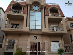 Duplexes For Sale In New Cairo West Golf #3783 -0
