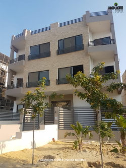 Apartments For Sale In New Cairo West Golf #3785 -0