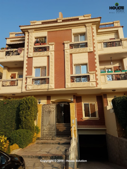 Penthouses For Sale In New Cairo West Golf #3786 -0