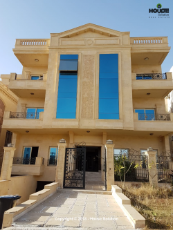 Duplexes For Sale In New Cairo West Golf #3787 -0