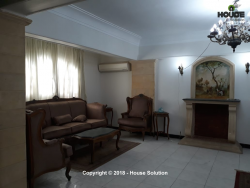 Apartments For Rent In Maadi Maadi Degla #3803 -0